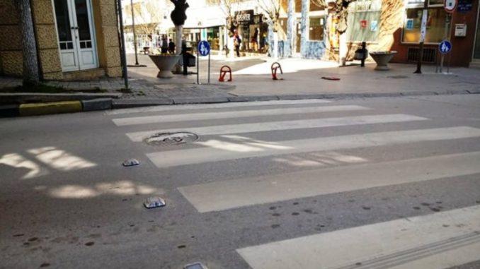 Општина Струмица ја зголемува безбедноста во сообраќајот - МИА