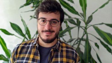 Photo of Тетовецот Александар Бојчевски во Германија како научник истражува за поголема безбедност на луѓето на интернет