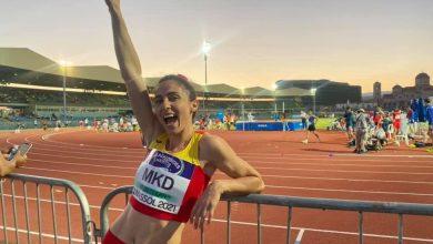 Photo of Ислами истрча 400 метри со пречки во време од нов македонски рекорд