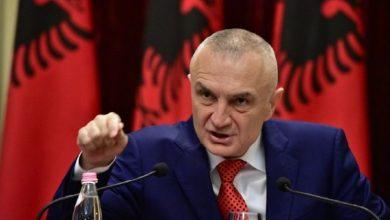 Photo of Албанскиот Парламент ја достави до Уставниот суд одлуката за разрешување на претседателот Мета
