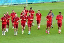 Photo of Прв тренинг на македонските фудбалери по пристигнувањето во Амстердам