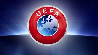 """Photo of УЕФА ги одби барањата на Грција: Кратенката """"МКД"""" е во согласност со Договорот од Преспа"""
