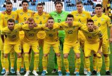 Photo of Украина загуби шест натпревари по ред на ЕП, повторувајќи го антирекордот на репрезентацијата на Југославија