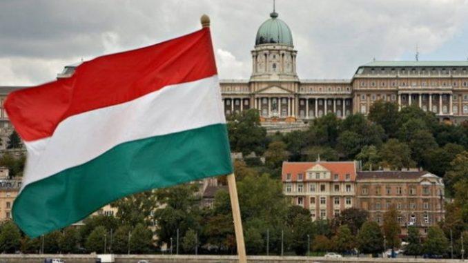 Петмина обвинети за носење униформи за екстремистичката Унгарска гарда - МИА