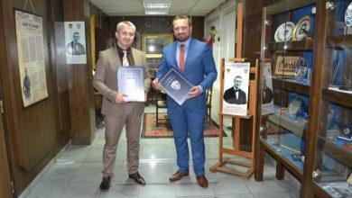Photo of УКЛО и Криминалистичко-полицискиот универзитет од Белград потпишаа Договор за специфични активности со едукативна, применета и развојна димензија