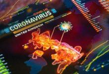 Photo of Велика Британија повторно со над 10 илјади новозаразени со коронавирус