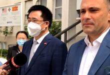 Photo of ВИДЕО:  Изјави за медиумите на министерот Венко Филипче и кинескиот амбасадор Џанг Ѕуо