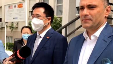 Photo of Филипче: Големата количина кинески вакцини до крајот на месецов