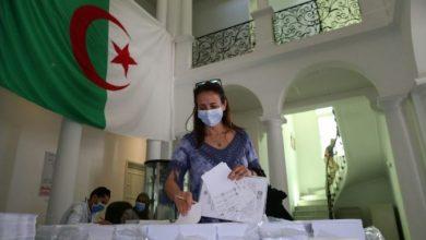 Photo of Владеачката ФЛН партија во Алжир победи на парламентарните избори