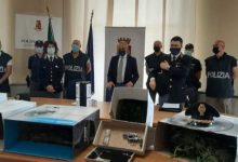 Photo of Во Италија запленети 650 килограми марихуана и уапсени Албанци кои ја одгледувале во пластеници