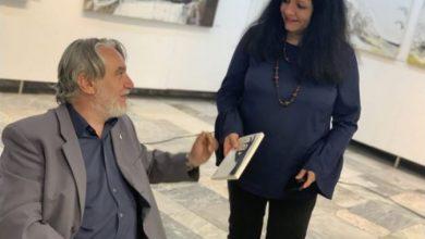 Photo of Во Пловдив ќе биде прoмовирана книгата на македонскиот писател Сашко Насев