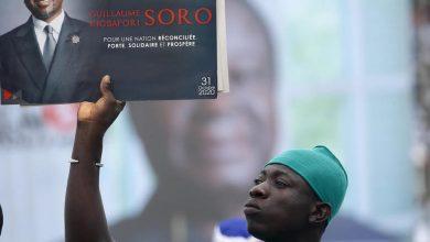 Photo of Доживотен затвор за поранешниот премиер на Брегот на Слоновата Коска, Гијом Соро