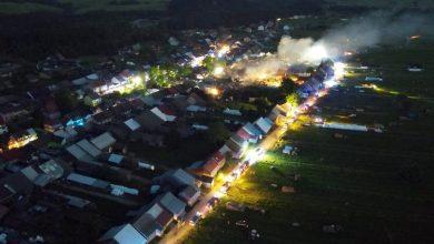Photo of Во пожар во Полска повредени девет лица и уништени десетици куќи