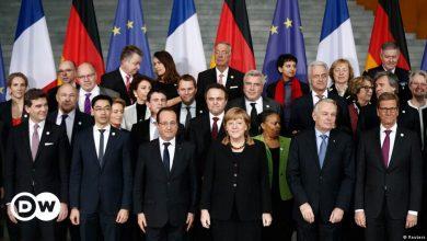 Photo of Франција и Германија предлагаат самит на ЕУ со Путин