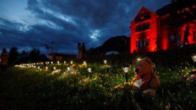 Photo of Во двор на црковен интернат во Канада пронајдени посмртни останки од 751 дете