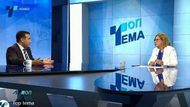 Photo of Заев: До недела стигнуваат 600.000 вакцини