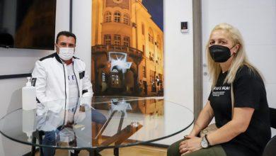 Photo of Душка Белчовска доби вработување во канцеларијата на премиерот во Струмица