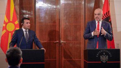 Photo of Рама до Заев: Се надевам нема да бараат да се наречете Западна Бугарија, тогаш пак ќе треба да преговарате со Грците