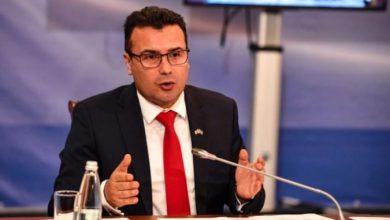 Photo of Заев: Со Ахмети не сме разговарале за државните симболи