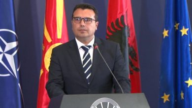 Photo of Заев: Нека знаат сите дека не се откажувам и повторно ќе одам во Софија да барам решение