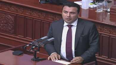 Photo of Заев: Извештајот на УНЕСКО за Охридското езеро треба да се прими како силен аларм за состојбата, ќе продолжиме понатаму со сите активности