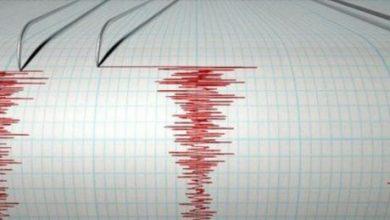 Photo of Земјотрес со епицентар на границата меѓу Македонија и Косово