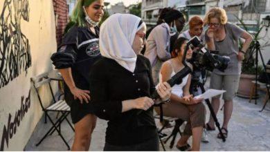 Photo of Жени бегалци снимаат филмови за родова еднаквост во Грција