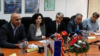 """Photo of Ивановска за """"Холидеј Ин"""": Се прават намерни пропусти за да поминат веќе договорени зделки"""