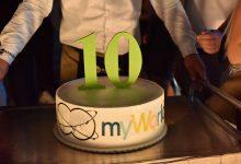 Photo of Компанијата Мyworld прослави 10 успешни години на македонскиот пазар