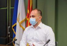 Photo of Филипче: Рекорден број аплицирани дози на вакцина во еден ден