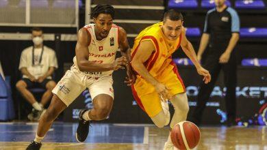 Photo of Швајцарија по втор пат подобра од македонските кошаркари на турнирот во Шопрон