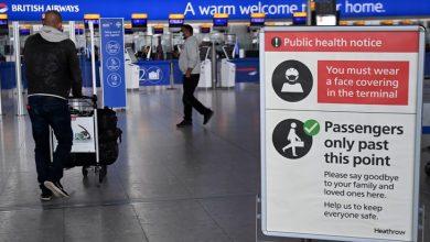 Photo of Англија го укинува карантинот за вакцинираните патници од ЕУ и САД