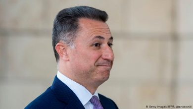 Photo of Сметките на Груевски во С. Македонија не се блокирани, но се празни