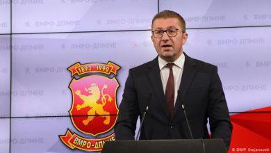 """Photo of Мицкоски: """"Мини Шенген"""" не смее да биде алтернатива на ЕУ"""