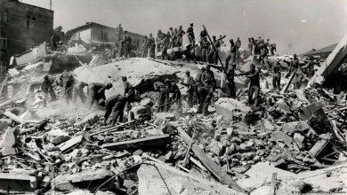 Photo of 58 години од катастрофалниот земјотрес во Скопје