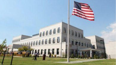 Photo of Амбасада на САД во БиХ: Неприфатливо негирање на геноцидот и глорифицирање на воени злосторници