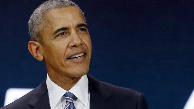 Обама го осуди насилството во протестите во САД и ги пофали ненасилните демонстранти - МИА