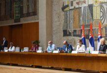 Photo of Кризен штаб на Србија: Трета доза вакцина за лицата со одредени хронични болести