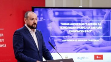 Photo of Битиќи и Галовеј потпишаа Меморандум за соработка за воведување Централна единица за следење на инфраструктурни/инвестициски проекти