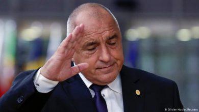 Photo of Борисов не кажува кој е кандидатот за претседател на ГЕРГ: Тој е добро познат