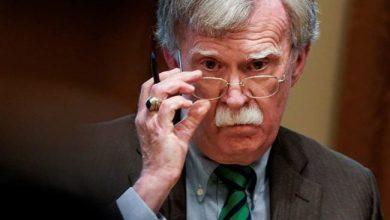 Photo of Болтон: Ако луѓето не сакаат да зборуваат за територијални корекции, тогаш нема да има напредок во преговорите