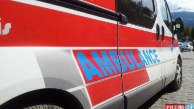 Photo of Жена од Гостивар паднала од тераса- со тешки повреди пренесена во болница
