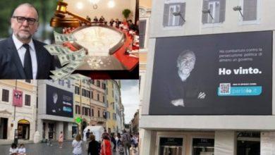 Photo of Италијанскиот бизнисмен Бечети го доби спорот со Албанија на Арбитражен суд