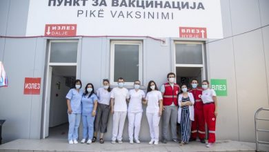 Photo of Цермат и Црвен крст со акција за освежување на високите температури