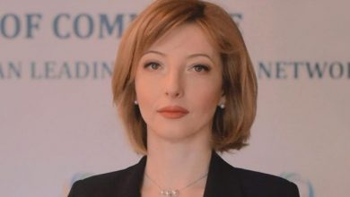Photo of Данела Арсовска: Секој има слобода и право на достоинствен живот!