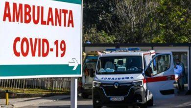 Photo of Денеска се регистрирани 10 нови случаи на Ковид 19