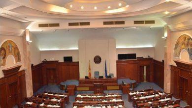 Photo of Донесен ребалансот на Буџетот, финансии за поддршка на стопанството и граѓаните