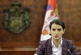 Photo of Српската премиерка се пожали, мојата партнерка и синот најмногу страдаат поради мојата професија