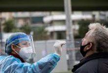 Photo of СЗО: Грција има највисока стапка на зараза