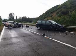 Photo of Пренасочен сообраќајот на патот Охрид – Кичево кај Врбјани поради сообраќајка